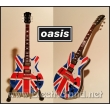 Noel Gallagher (Oasis) - Epiphone Union Jack