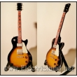 Slash (Guns'n'roses) - Gibson Les Paul Tobacco Burst