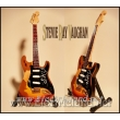 Stevie Ray Vaughan ( SRV ) - Fender Stratocaster N°1