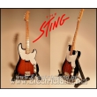 Sting (The Police) - Fender Precision Bass