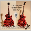 Zakk Wylde (Black Label Society) - Buzzsaw Les Paul