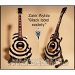 Zakk Wylde (Black Label Society) - Les Paul Bullseye